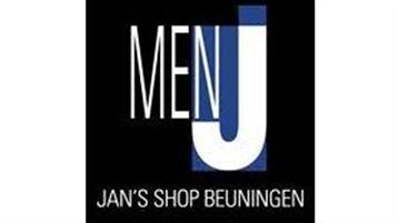 15% korting op de collectie bij Jan's Shop Mode