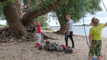 KidsXtra, met nieuwe vriendjes om samen fijn te spelen