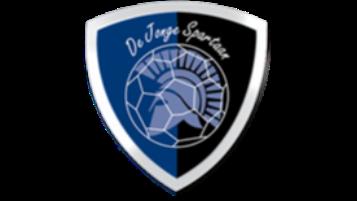 Lidmaatschap minipupil voetbalvereniging De Jonge Spartaan
