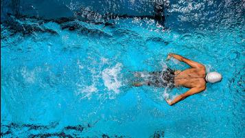 Recreatiefzwemmen 10 keer