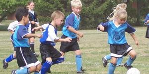 Sport & Cultuur kind