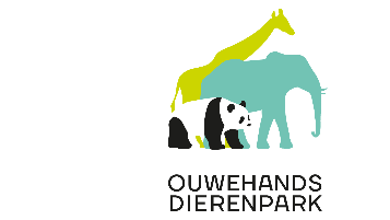 Giftcard Ouwehands Dierenpark