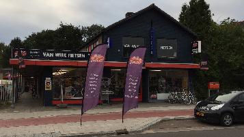Bijdrage fiets twv € 150,00