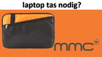 Bijdrage laptop tas twv 25,-