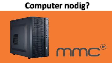 Bijdrage computer - twv € 500