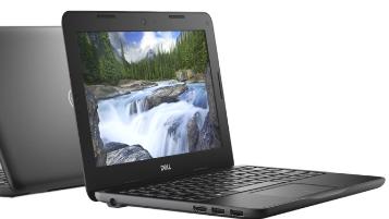 Aanschaf laptop CLV